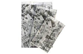 PAPER BAGS NEWSPAPER
